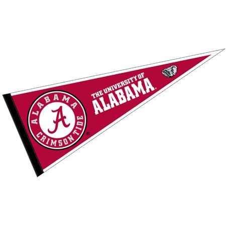 College Banners (Alabama Crimson Tide 12