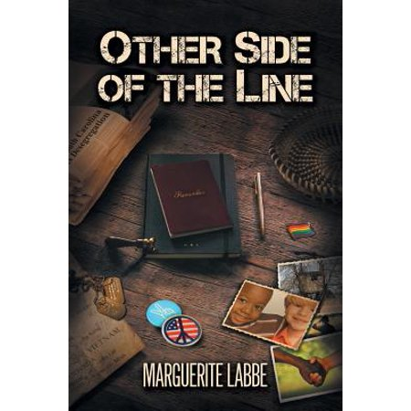 Other Side of the Line
