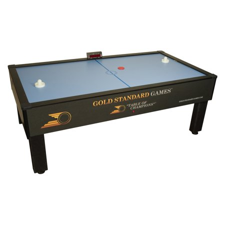 Gold Standard Games 7 Ft  Home Pro Elite Air Hockey Table