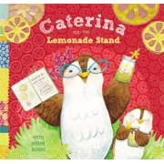 Caterina and the Lemonade Stand - eBook