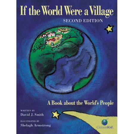 If the World Were a Village - Second Edition : A Book about the World's (The Best Of Village People)