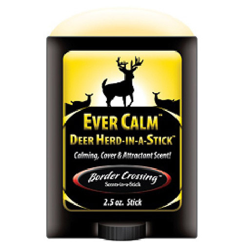 Conquest Scents EverCalm/Deer Herd In A Stick
