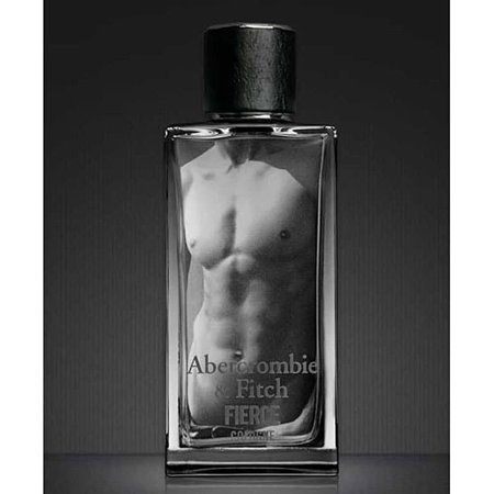 Abercrombie   Fitch  Fierce Mens 1 7 Ounce Cologne Spray
