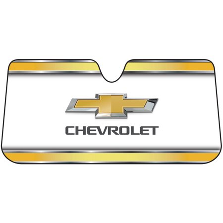 Chevy Accordion Sunshade - Cheap Accordion