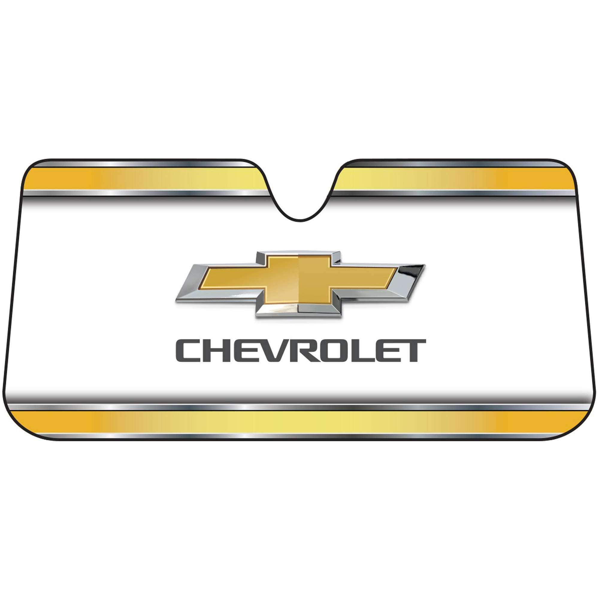 Chevy Accordion Sunshade