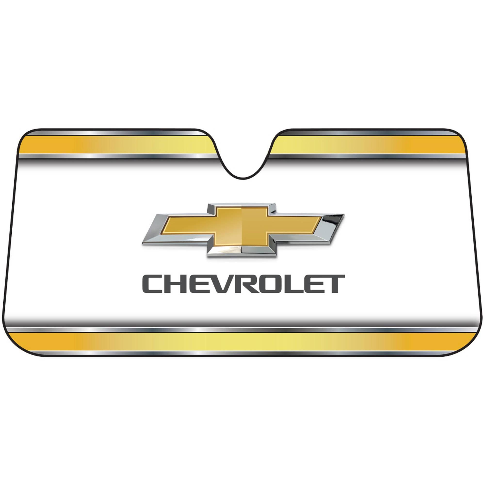 Chevy Accordion Sunshade