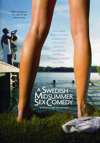 A Swedish Midsummer Sex Comedy by