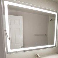 Dyconn Faucet Modern Contemporary Bathroomvanity Mirror