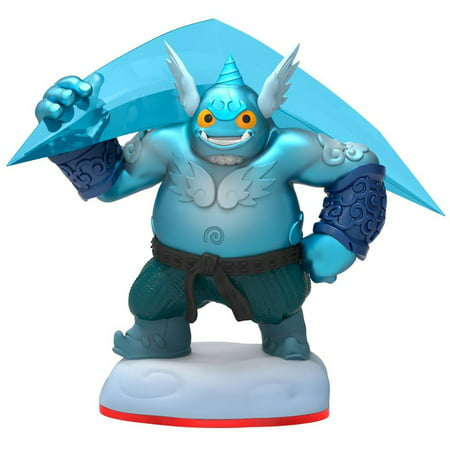 Skylanders Trap Team: Trap Master Gusto Character Pack (Trap Maters)