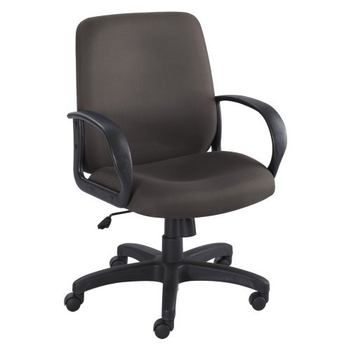 Safco Poise Executive Mid Back Seating