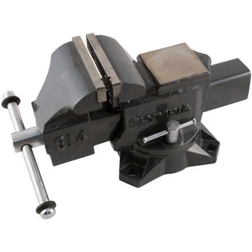 """Olympia Tool 38-614 4"""" BenchVise by Olympia Tool"""