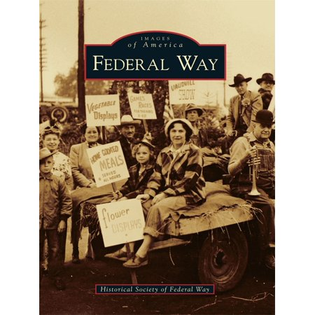 Federal Way - eBook (Commons Federal Way)