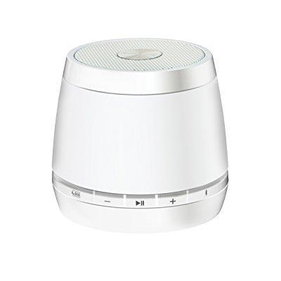 Hmdx JAM Classic Bluetooth Wireless Speaker (White) HX-P230WT