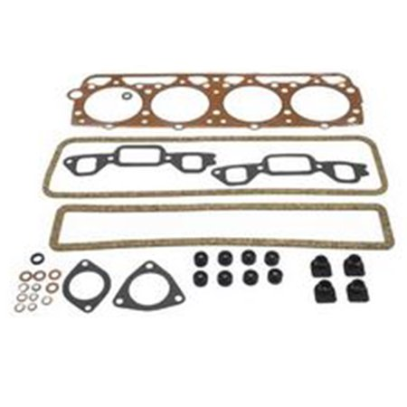 VGDDNEGV New Valve Grind Gasket Set For Ford NH Major Diesel Power Major +