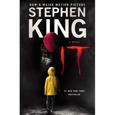 It : A Novel - Stephen King Halloween Stories