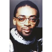 Spike Lee smiling in Close Up Portrait with Eyeglasses Photo Print by Movie Star News/Globe Photos LLC