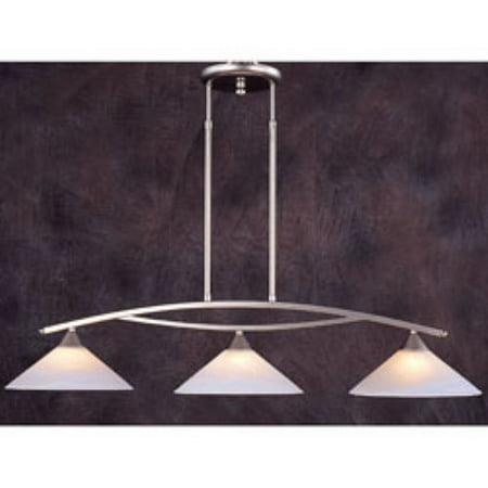 Elysburg Pool Table Light-3 Shades