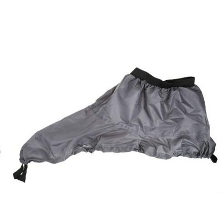 Nylon Kayak Spray Skirt,Ymiko Universal Adjustable Nylon Kayak Spray Skirt Waterproof Cover Water Sports Accessory - Nylon Spray Skirt