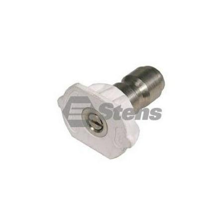 General Pump Nozzle - General Pump 758-359 Quick Coupler Nozzle, 1/4