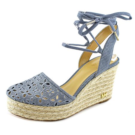 d328332bf38 MICHAEL Michael Kors Women's Darci Closed Toe Wedge – BrickSeek