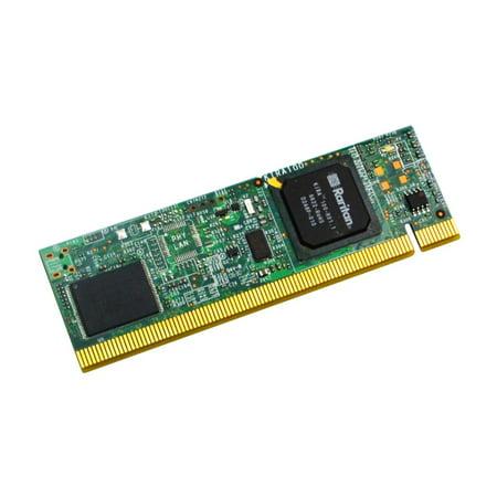AOC-SIMLC KIRA100 SUPERMICRO AOC-SIMLC IPMI 2.0 REMOTE MANAGMENT CONTROL ADD ON CARD KIRA100 USA Remote Access Management Cards - Used Like
