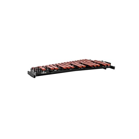 Majestic Tabletop (Majestic Gateway Series 2.5 Octave Synthetic Bar Marching/Tabletop Piccolo Xylophone)