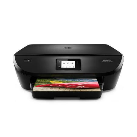 Hp Envy 5542 All In One Printer Walmartcom