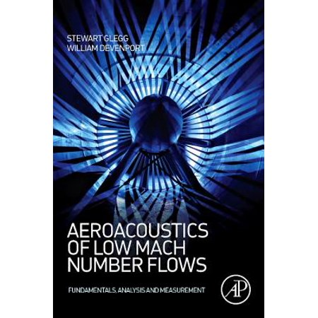 Aeroacoustics of Low Mach Number Flows : Fundamentals, Analysis, and Measurement