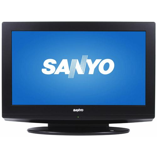 "Sanyo 26"" Class 720p 60Hz LCD HDTV, DP26649"