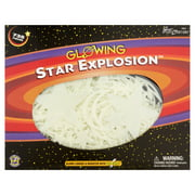 Great Explorations Glowing Star Explosion, 735 count
