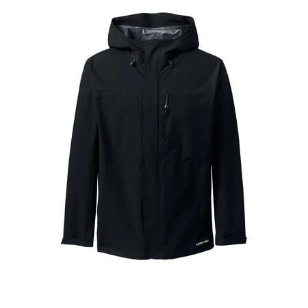 Lands' End Men's Waterproof Jacket