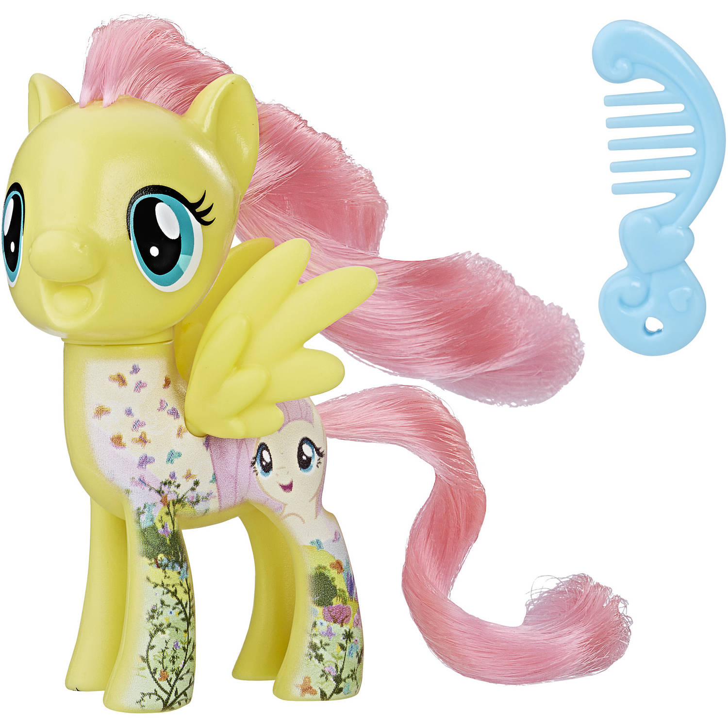 My Little Pony Friends All About Fluttershy by Hasbro
