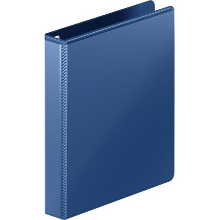 Mead Durable 1 inch D-Ring View Binder - Ring Binders