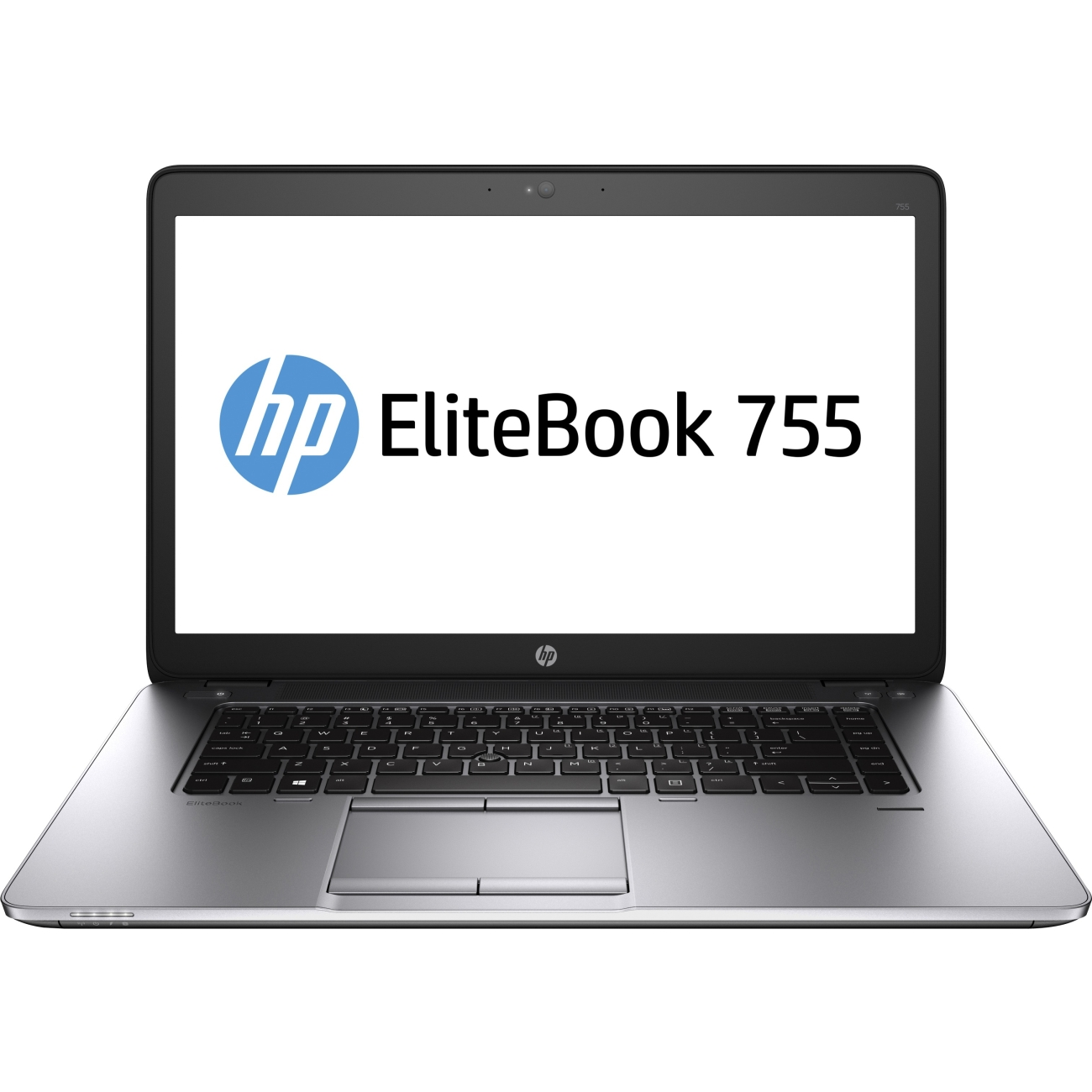 "Hp Elitebook 755 G2 15.6"" Notebook - Amd A-series A10 Pro-7350b Quad-core [4 Core] 2.10 Ghz - 8 Gb Ddr3l Sdram Ram - 180 Gb Ssd - Amd Radeon R6 Graphics Ddr3l Sdram - Windows 7 (p0c16ut-aba)"