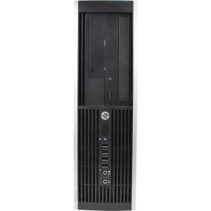 Refurbished HP Compaq 8300-SFF WA2-0347 Desktop PC with Intel Core i5-3470 Processor, 16GB Memory, 2TB Hard Drive and Windows 10 Pro (Monitor Not Included)