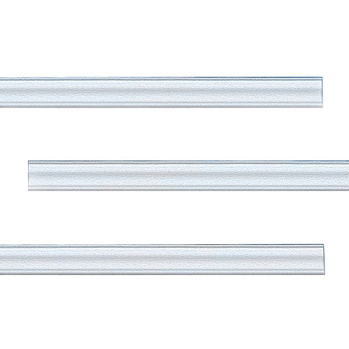 """Swim Time 24"""" Liner Coping Strips for Above Ground Pools, 10-Pack"""