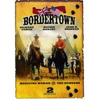 Bordertown: Volume 1 (DVD)