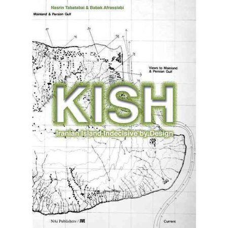 Kish: An Island Indecisive by Design