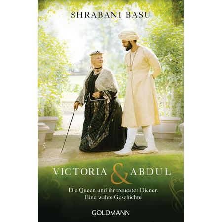 Victoria & Abdul - eBook (King Abdul Aziz Bin Abdul Rahman Al Saud)