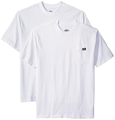 Dickie's 2 Count Work T Shirt Short Sleeve