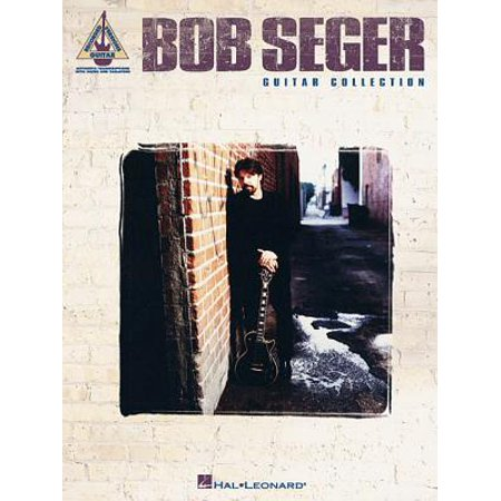 Bob Seger Guitar Collection