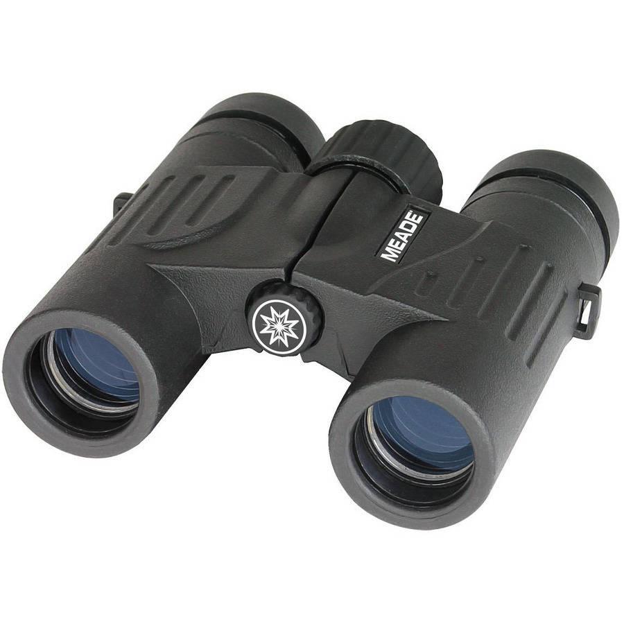 Meade Instruments TravelView 10x25 Binoculars