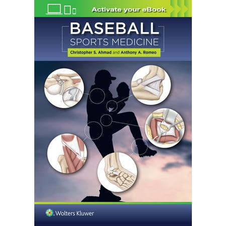 - Baseball Sports Medicine