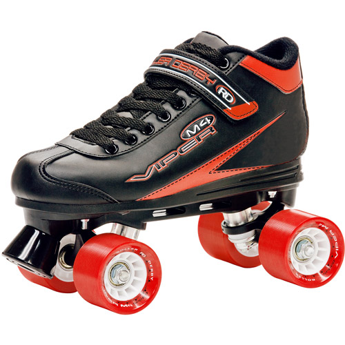 Viper M4 Men's Speed Quad Skates