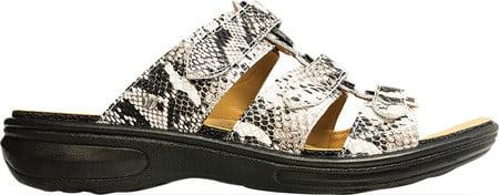 Women's Revere Comfort Shoes Moscow Slide Sandal