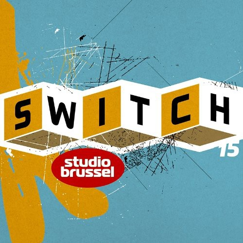 Switch 15 - Switch 15 [CD]