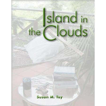 Island Clock (Island in the Clouds - eBook)