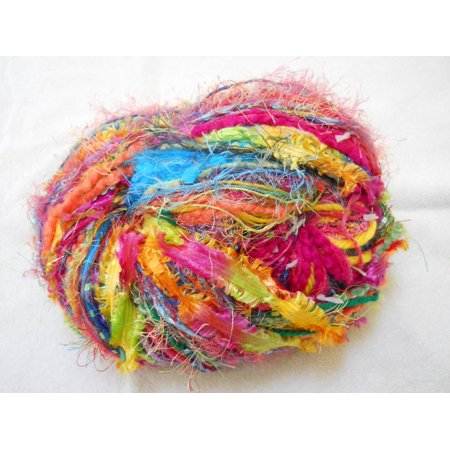 Blue Ridge Needleart Whirlwind Crazy Yarn