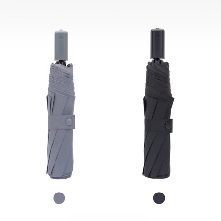 Xiaomi 90fun Portable Umbrella for Kids Men Women UV Summer Winter Sunny Rainy Umbrella Windproof Waterproof Umbrella - image 4 of 6
