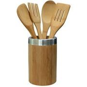 5-Piece Bamboo Tool Set